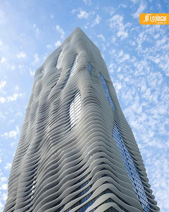 قسمت اول مصاحبه با برترین معمار زن سال: جین گنگ