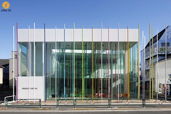 طراحی نما،نمای بانک،طراحی نمای بانک،معماری بانک،طراحی داخلی بانک،معماری داخلی شعبه ی بانک