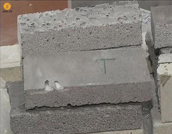 سنگ مصنوعی،بتن،متریال جدید،متریال ساختمان،متریال مقاوم،سنگ مقاوم