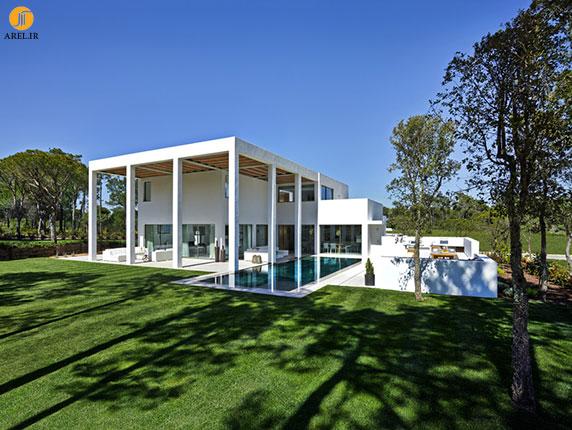 طراحی داخلی ویلا،دکوراسیون داخلی ویلا،معماری ویلا،طراحی ویلا،طراحی نمای ساختمان