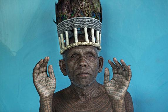 برندگان معتبرترین جوایز عکاسی سال 2014