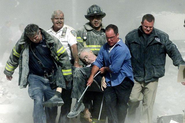 تصاویر برگزیده سی سال گذشته خبرگزاری رویترز