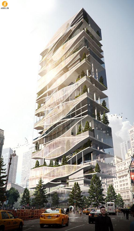 معماری شهری،طراحی شهری