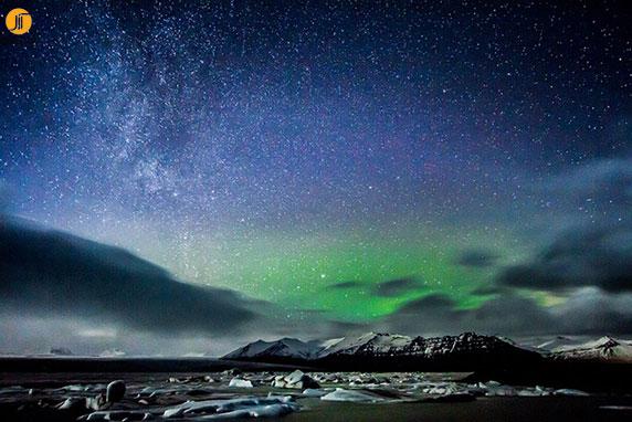 دستاورد سفری یک ساله به ایسلند