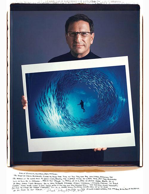 عکاسان و پرترههای معروف جهان