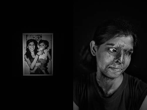 فینالیستهای مسابقهی عکاسی سونی 2015