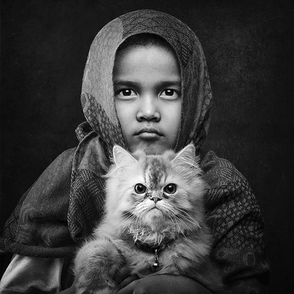ورودیهای سال 2015 ویژه جوایز سالیانه عکاسی سونی
