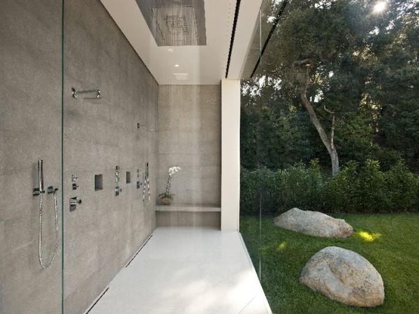 طراحی اتاق دوش: معرفی 20 ایده