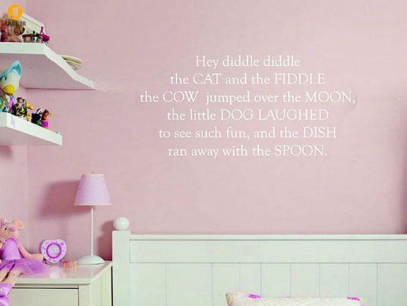 دکوراسیون داخلی اتاق کودک،کاغذ دیواری