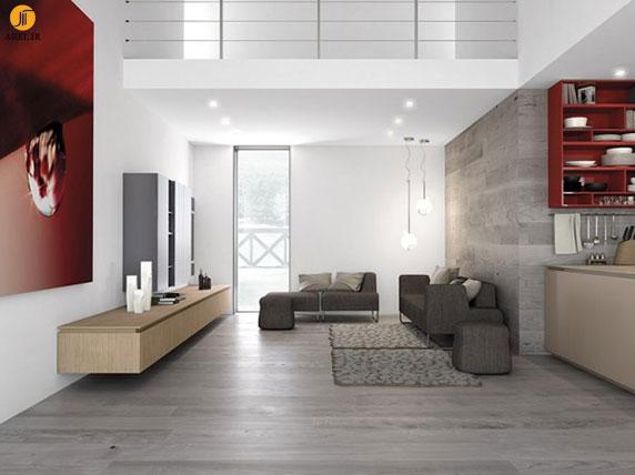 4 نمونه طراحی داخلی آشپزخانه به سبک مینیمال