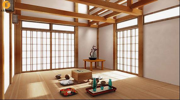 معماری ژاپن ،مدرسه ابتدایی اوتاسه