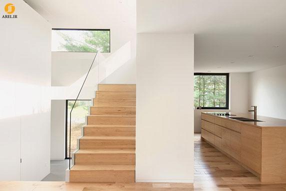 طراحی و معماری maison terrebonne