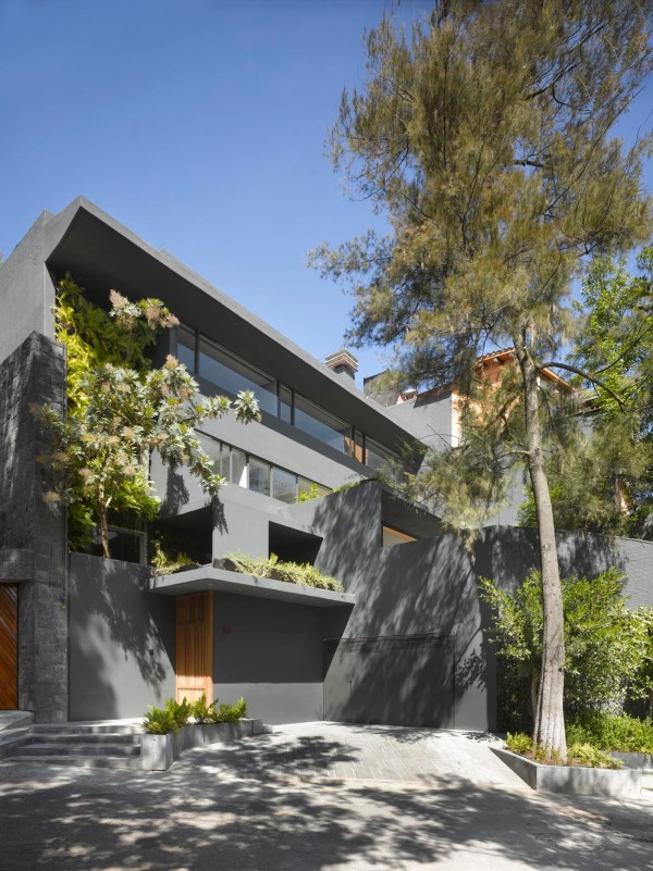 بازسازی منزل مسکونی ساخته شده در سال 1970