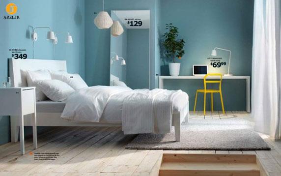 مجله 2014 طراحی و دکوراسیون داخلی Ikea