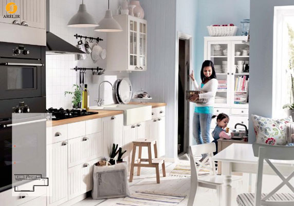 دانلود مجله سال 2015 طراحی و دکوراسیون داخلی IKEA