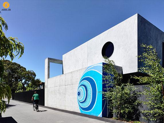 استفاده از Street Art  در طراحی دیوار : 9 نمونه