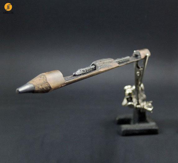 هنرهای زیبا،خلاقیت،خلاقیت با مداد