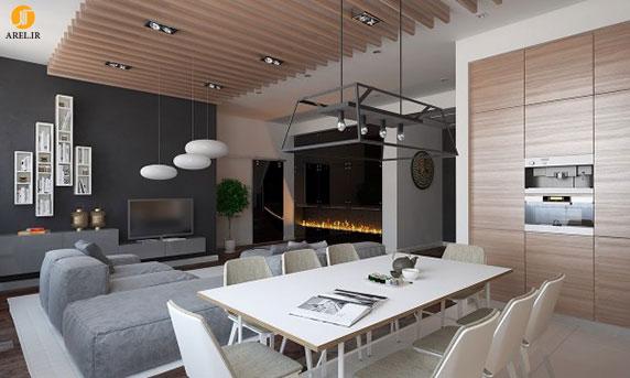 نکات طراحی داخلی