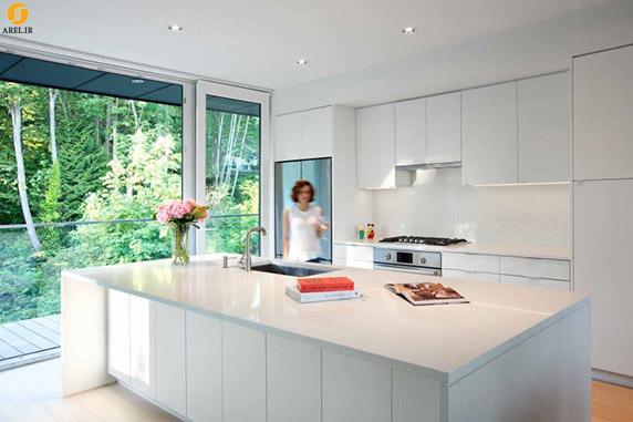 طراحی داخلی ، طراحی داخلی مسکونی ، شروع طراحی داخلی ، طراحی داخلی مسکونی