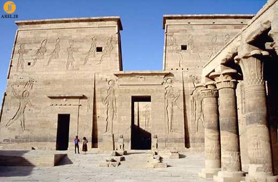 شهر تاریخی ممفیس در مصر