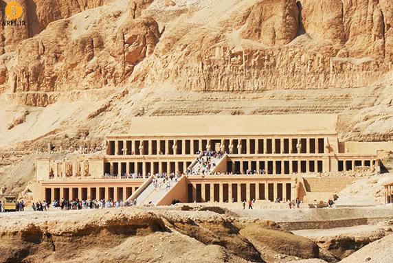 حتشپ سوت (Hatshepesut)