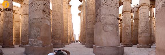 کارناک (Karnak)