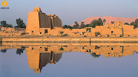 شهر تاریخی تب یا تبس