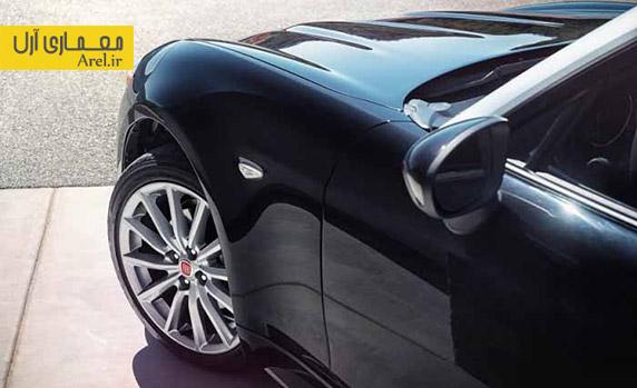 فیات 124،طراحی خودروهای ایتالیایی