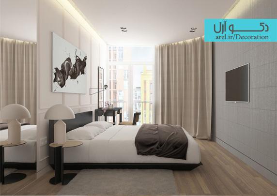 طراحی داخلی آپارتمان،طراحی داخلی منزل