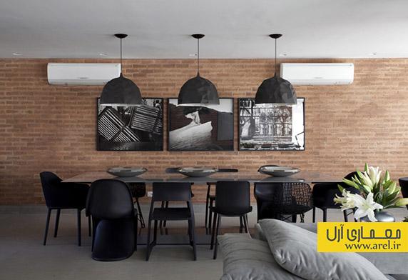 طراحی داخلی منزل،طراحی منزل