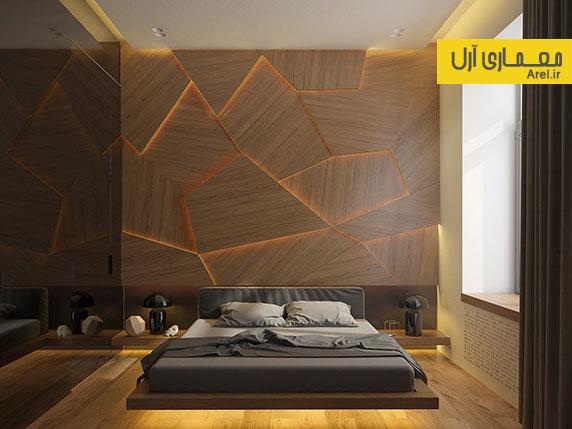 طراحی داخلی اتاق خواب،دکوراسیون اتاق خواب