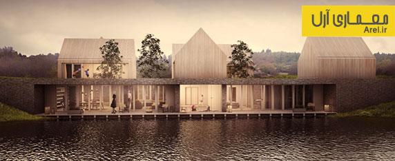 اعلام برندگان مسابقه بین المللی طراحی خانه ای زیبا