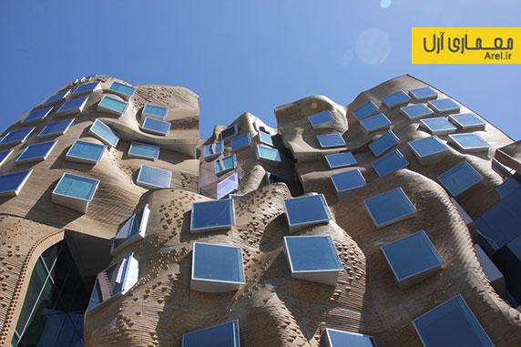وینربرگر 6 پروژه برتر معماری ساختمان آجری را اعلام کرد