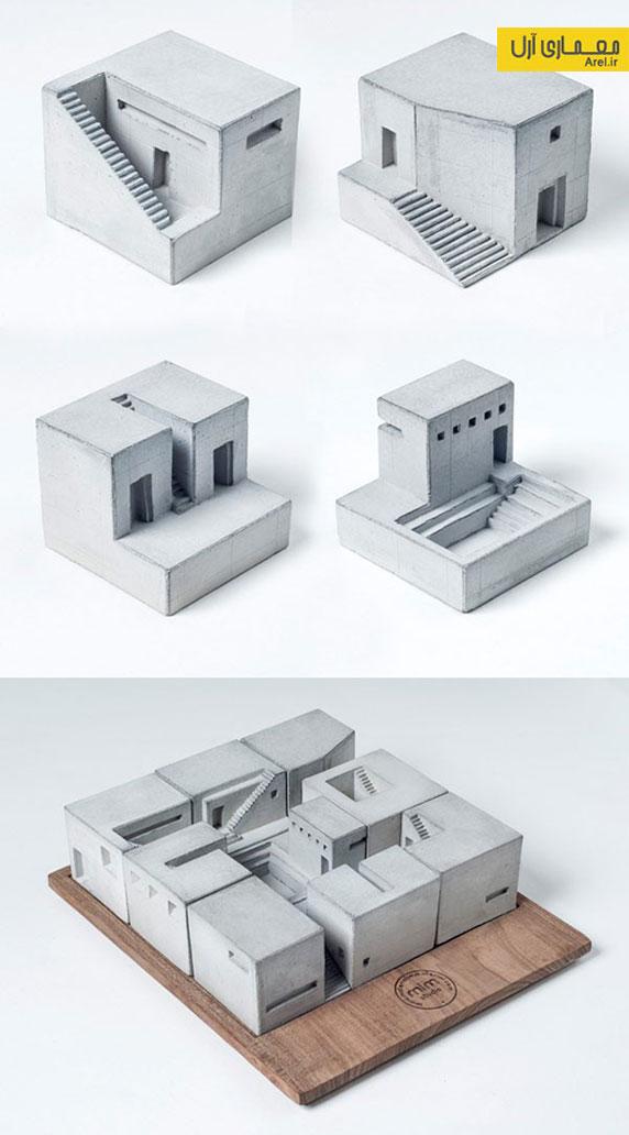 ایده های انتخاب هدیه برای معماران !