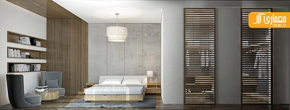 دکوراسیون اتاق خواب،طراحی داخلی اتاق خواب