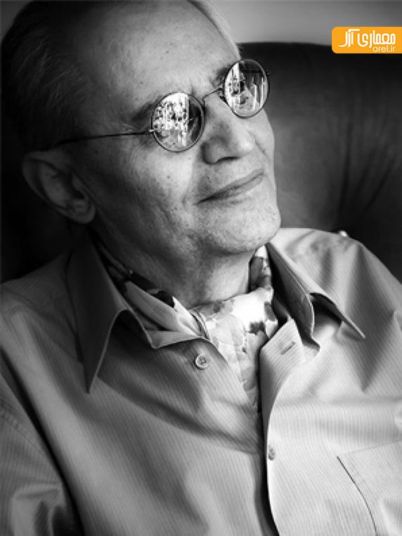 دوشنبه های آشنایی با معماران ایرانی: علی اکبر صارمی