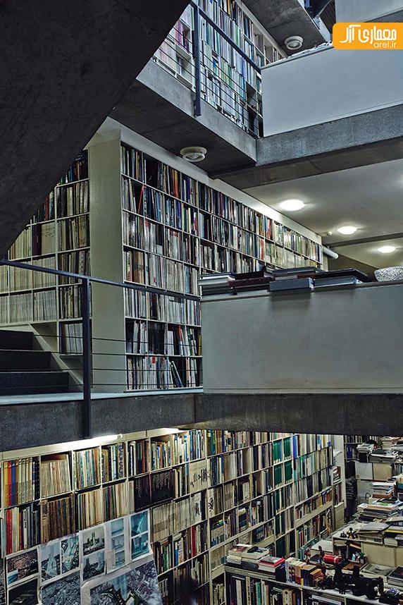 تادائو آندو،دفتر معماری تادائو آندو