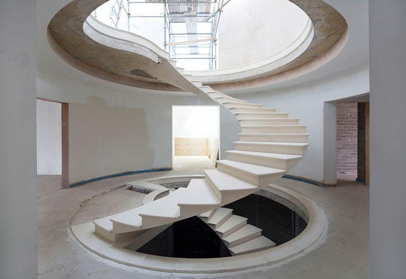 متریال های معماری