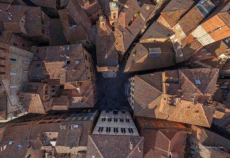 سیهنا، ایتالیا