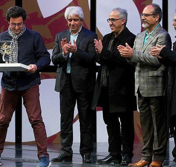 نهمین دوره جشنواره بین المللی هنرهای تجسمی فجر