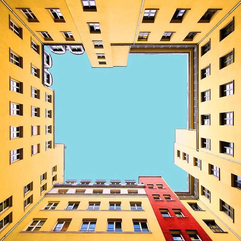 هنر عکاسی معماری