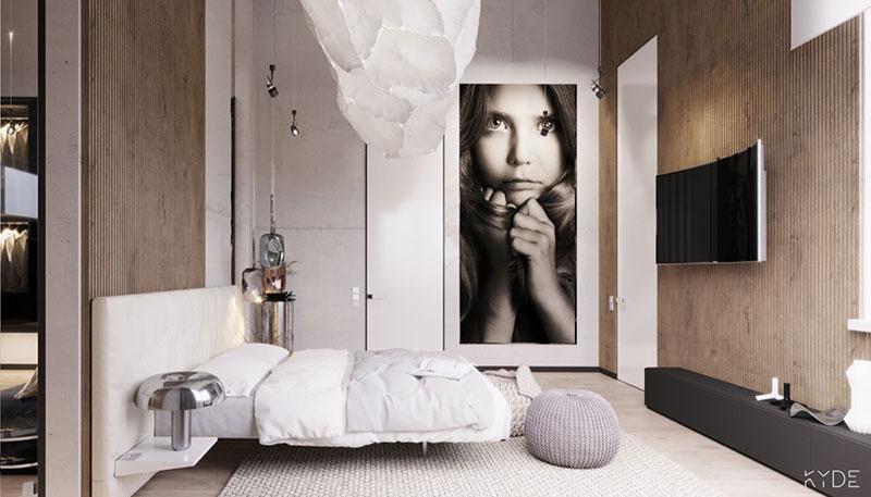 تابلوها در دکوراسیون داخلی منزل