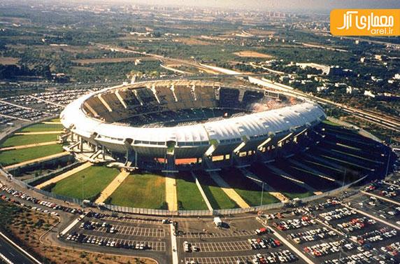 استادیوم سن نیکولا