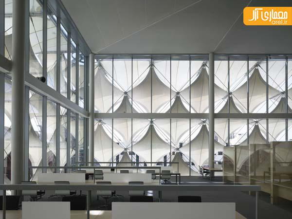 کتابخانه ملی عربستان