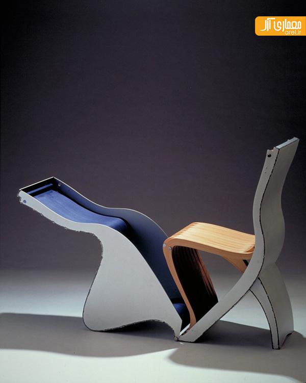 نوآوری و خلاقیت در گستره طراحی معمار ران آراد