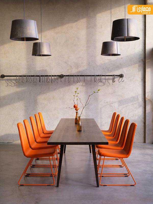 رنگ شناسی با آرل: نارنجی های هیجان انگیز
