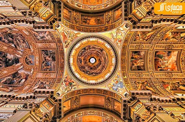 Basilica Sant'Andrea della Valle