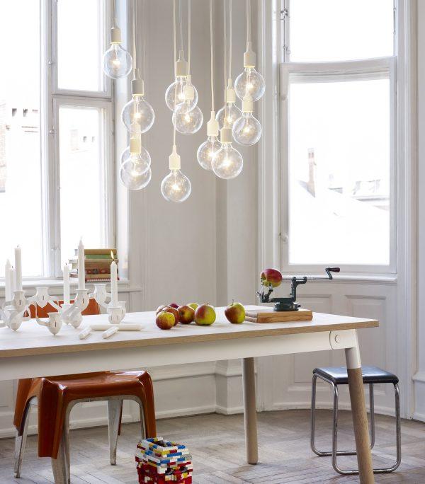 20 نمونه دکوراسیون داخلی اتاق غذاخوری مدرن