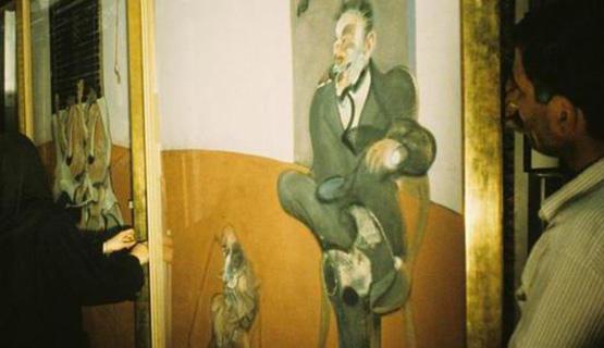 شکل گیری موزه هنرهای معاصر