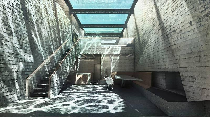 معماری وایرال